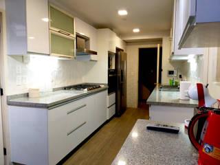 AOG Módulos de cocina Granito Beige