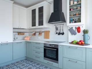 Кухня Кухня в скандинавском стиле от Анна Морозова Скандинавский