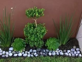 Jardines de estilo minimalista de Dorado Jardinería Minimalista