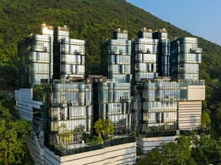 Aedas embraces beauty of Repulse Bay with the design of Pulsa by Architecture by Aedas Classic