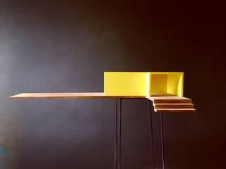 Etagère Clou 01 par Thomas Dumoulin Moderne
