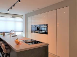 Nieuwbouw woning Pijnacker van Living design
