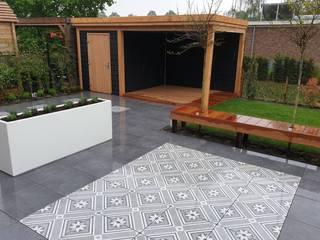 Tuin Pijnacker van Living design