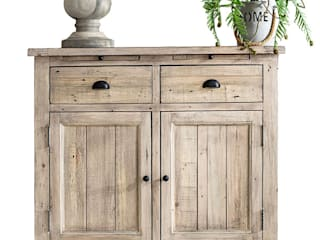 Sideboards: rustic  by Modish Living, Rustic
