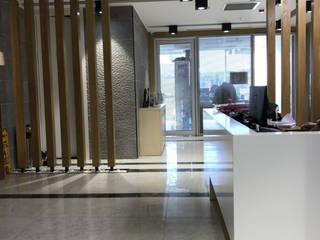 de T-COD Mimarlık Ltd. Moderno