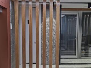 modern  by T-COD Mimarlık Ltd., Modern