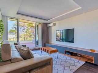 Apartamento T2 Esmoriz por Deyse Marinho Interior Designer