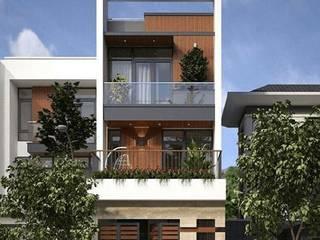 von Thiết kế nhà đẹp ở Hồ Chí Minh