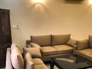 Homagica Services Private Limited Living roomSofas & armchairs