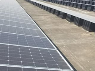 Solar PV Roof Power System Topper Floating Solar PV Mounting Manufacturer Co., Ltd.