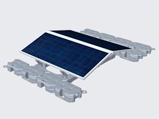 Floating Photovoltaic System Design Topper Floating Solar PV Mounting Manufacturer Co., Ltd.