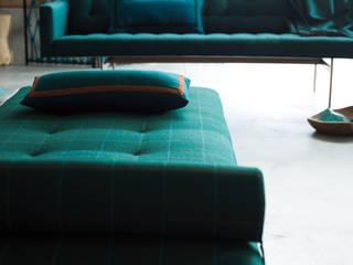Small bedroom by Sunbrella, Modern
