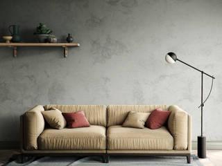 Мягкая мебель The IDEA от Фабрика мебели 'The IDEA'