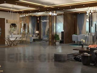 Sharqya من Elite Glamour Design & Decoration Company