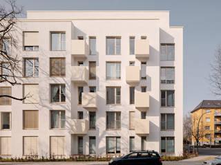 by Sehw Architektur Minimalist