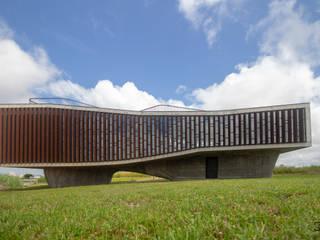 CMIA Casas modernas por Pedro Sá Fotografia Moderno