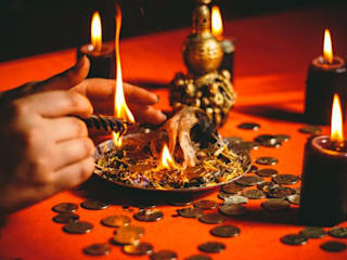 par Traditional healer / Sangoma Psychic reading +27656556444