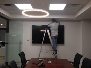 Servicios Integrales De Remodelación y Mantenimiento Study/office