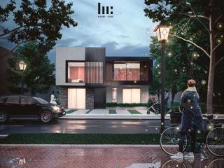 CS 250 de HC Arquitecto Minimalista