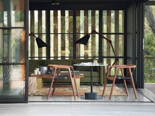modern  by Sunbrella, Modern Wood Wood effect