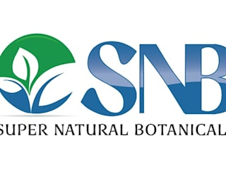 van Super Natural Botanicals