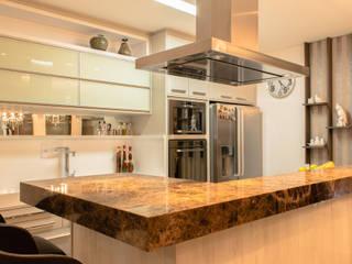 FotografiaGuto Modern Kitchen