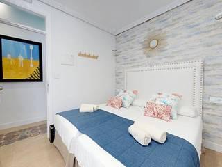 Hotels oleh VICTOR MONTERO DESIGN, Eklektik
