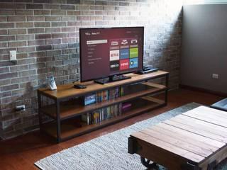 Consola de TV de Palmira design Moderno