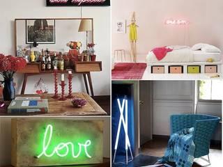 من Mew.com Neon حداثي