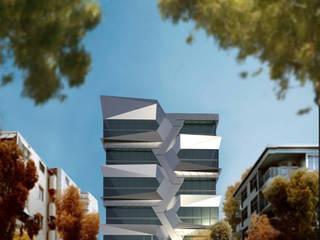 Avenir Residence NõodDesignContract Modern