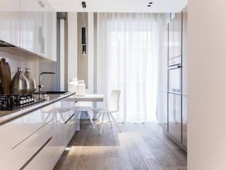 Lucia Bentivogli Architetto Modern style kitchen