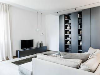 Lucia Bentivogli Architetto Moderne woonkamers