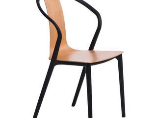 Krzesło Bella od Fernity sp. z o.o. sp. komandytowa Nowoczesny