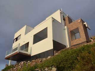 by Casas Metal Mediterranean