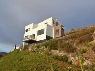 por Casas Metal Mediterrâneo