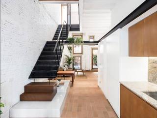 Apartamento LA DIANA AA Arquitectura y Paisaje Casas unifamiliares