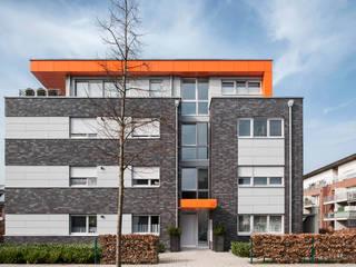 Multi-Family house by Hilger Architekten, Modern