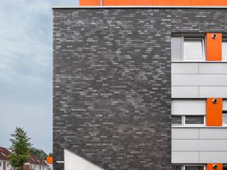 Houses by Hilger Architekten, Modern