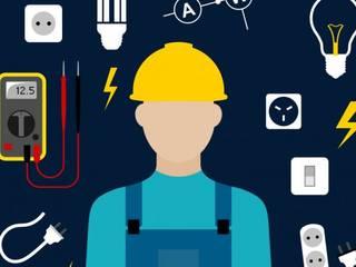 by Eletricista ZN e GUARULHOS Modern