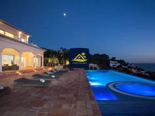 Las Mejores Propiedades y Villas con Vistas al Mar en Javea · Moraira · Denia   COSTA BLANCA Spain COSTA HOUSES Luxury Villas S.L · Exclusive Real Estate in Javea COSTA BLANCA Spain Villas