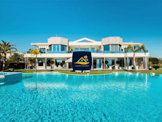 Las Mejores Propiedades y Villas con Vistas al Mar en Javea · Moraira · Denia   COSTA BLANCA Spain COSTA HOUSES Luxury Villas S.L · Exclusive Real Estate in Javea COSTA BLANCA Spain Piscinas Azul