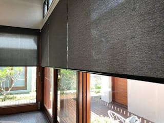 Window Blinds: classic  by Interior Point wallpaper blinds flooring,Classic