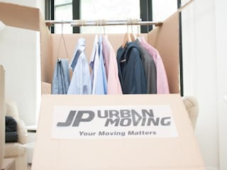 JP Urban Moving by JP Urban Moving Asian