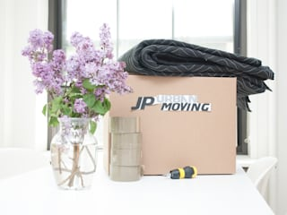JP Urban Moving by JP Urban Moving Colonial