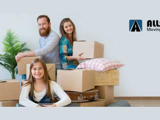 Allstate Moving and Storage Maryland Офіси та магазини