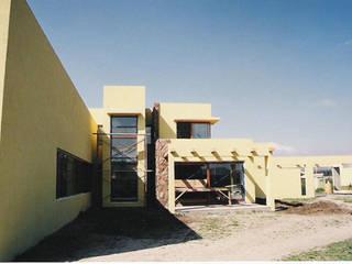 Casas  por AOG, Moderno