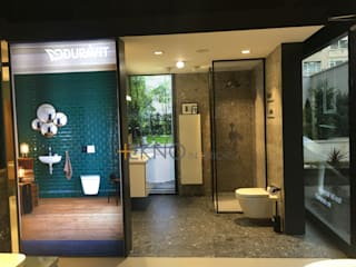 A Plus Showroom Tekno Interiors