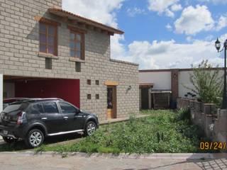 Pachuquilla, Hgo Casas rústicas de FAR920924JC0 Rústico