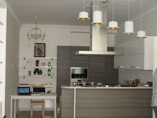 Eliseev Brothers Cucina moderna