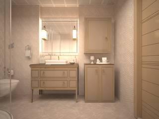 Banyo Tasarımı ve Uygulaması Mekgrup İç Mimari ve Dekorasyon Klasik